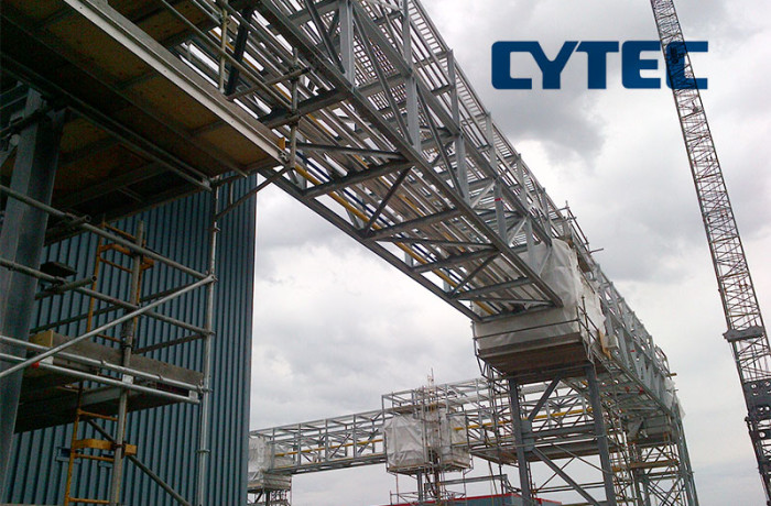 Cytec Steel Trusses